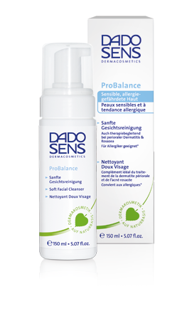 ProBalance Soft Facial Cleanser