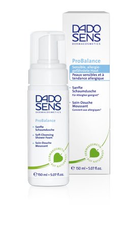 ProBalance Soft Cleansing Shower Foam