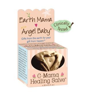 C-Mama Healing Salve (tegen litteken keizersnee)