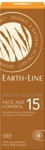 Argan Bio Sun Face Age control SPF 15
