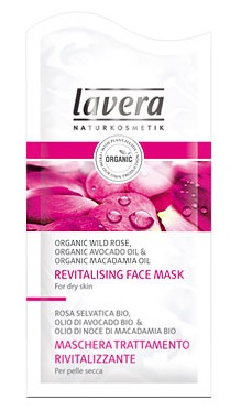 Revitalising Face Mask