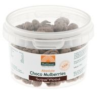 Absolute Raw Choco Mulberries