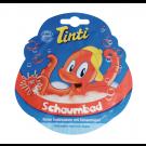 Schuim Bad (1x) Rood