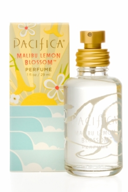 Malibu Lemon Blossom Parfumspray