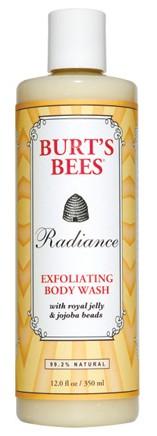 Radiance Exfoliating Body Wash