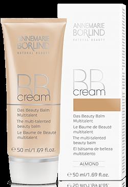 BB Cream Almond