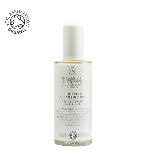 Plant Stem Cell Science Purifying Cleansing Gel