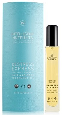 Destress Express Hair & Body Oil