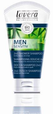 Men 3 in 1 shower shampoo
