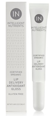 Lip Delivery Antioxidant Gloss - Clear Frosting