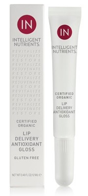 Lip Delivery Antioxidant Gloss - Purpe Maize