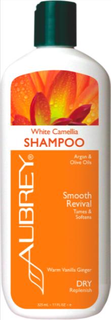 White Camellia Ultra-Smoothing Shampoo