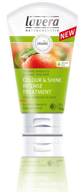 Colour & Shine Intense Treatment