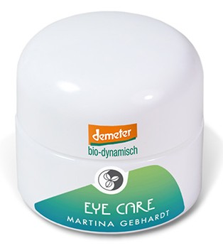Eye Care (Avocado) oogcreme