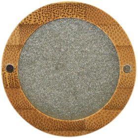 Pearly Eyeshadow 108 parelmoer grijs groen