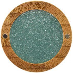 Pearly Eyeshadow 109 parelmoer turquoise