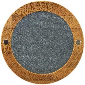 Pearly Eyeshadow 110 metallic grijs