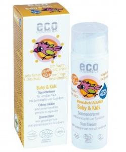 Baby & Kids ZonnebrandcrèmeSPF 50+