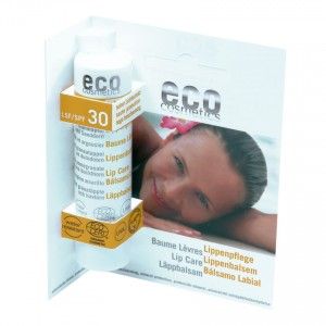 Eco Lippenbalsem SPF 30