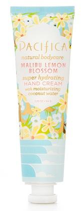 Malibu Lemon Blossom Handcrème