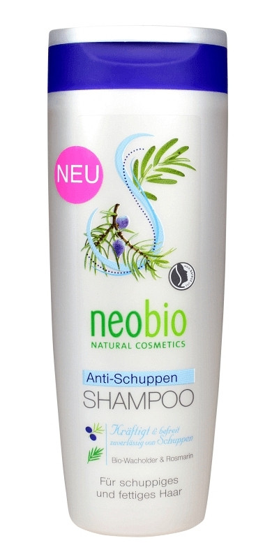 Anti Roos Shampoo