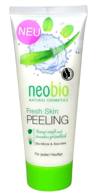 Peeling Fresh Skin