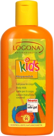 KIDS Bodymelk
