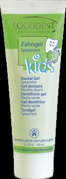 Kids-tandenpoets pepermunt
