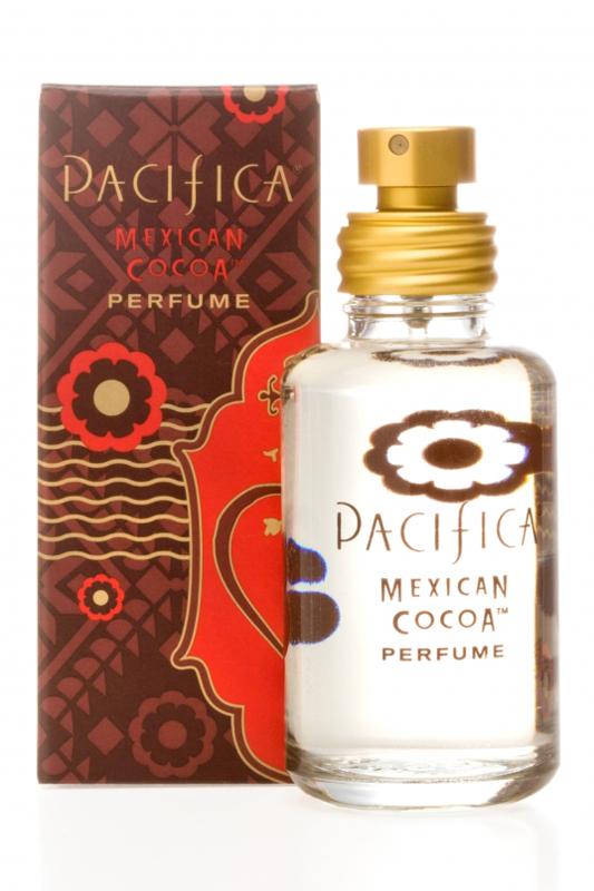 Mexican Cocoa Parfumspray