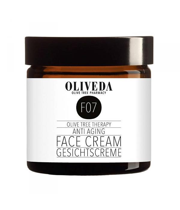F07 Anti Aging Face Cream