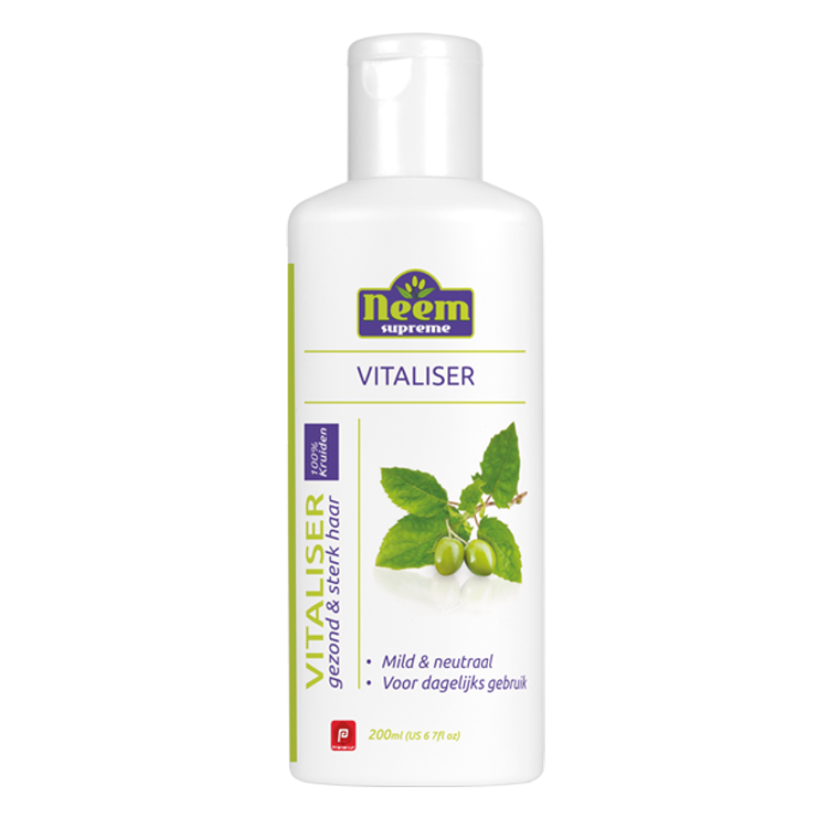 Neem Supreme Hair Vitaliser
