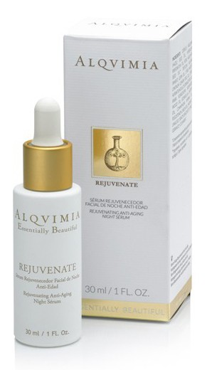 Rejuvenate Anti Aging Nachtserum