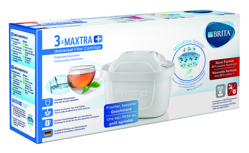 Filterpatroon maxtra  3-pack