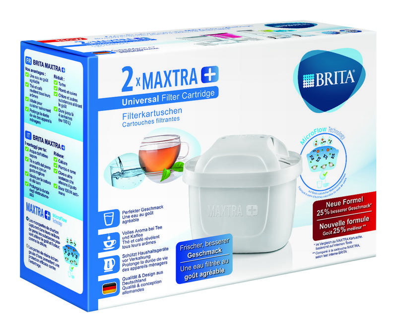Filterpatroon maxtra  2-pack