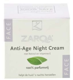 Anti Age Night Creme