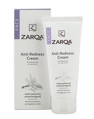 Anti redness Couperose cream