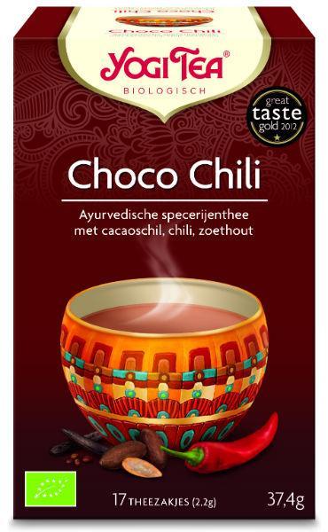 Choco chlli